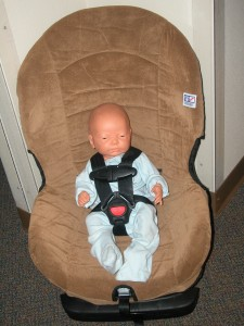 Car Seat Safety Wyoming Law Requires Young Children To Be Properly Restrained While Riding In Vehicles This Is For A Good Reason Motor Vehicle Crashes